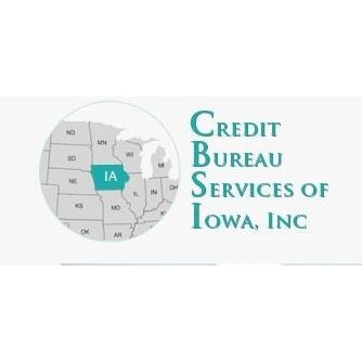 Credit Bureau Services Of Iowa Inc