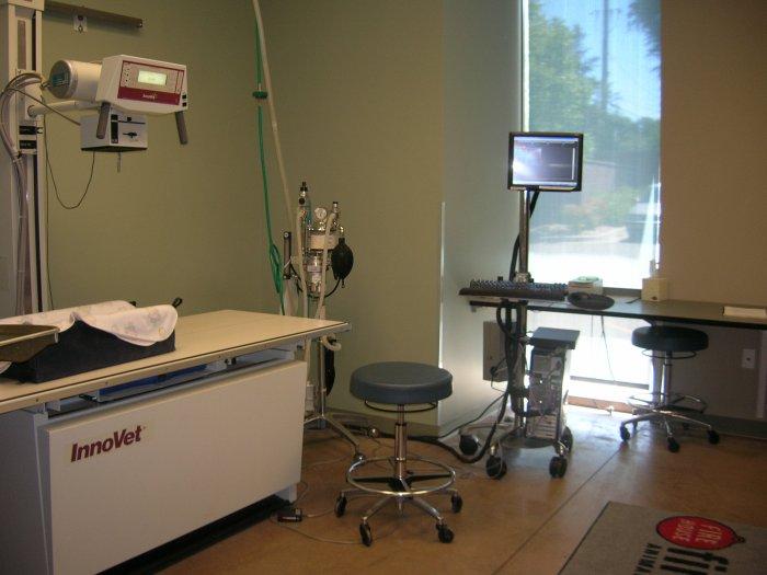 VCA Park Hill Animal Hospital image 1