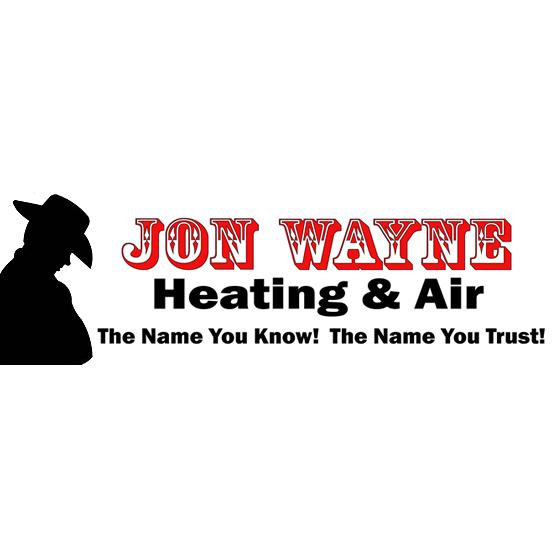 Jon Wayne Heating & Air