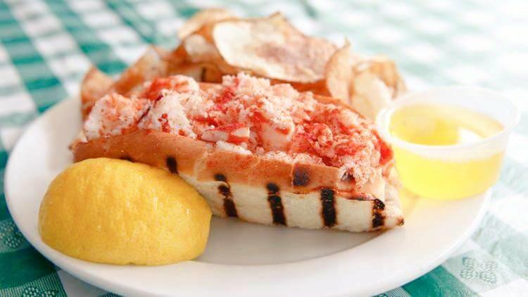 New England Seafood Company Restaurant & Fish Market image 3