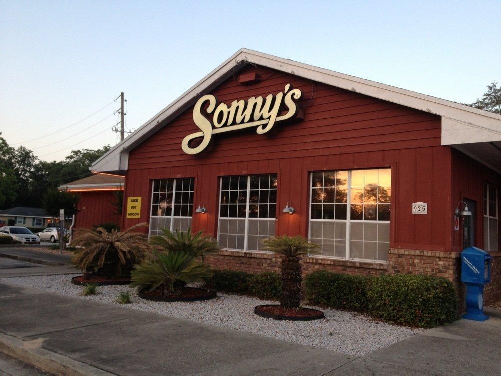 Sonny's BBQ image 0