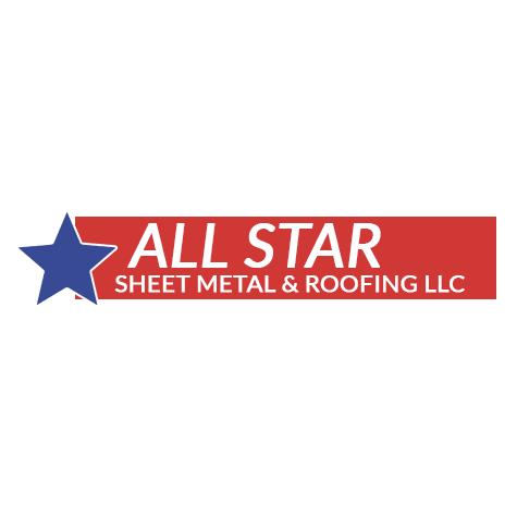 All Star Sheet Metal & Roofing LLC image 0