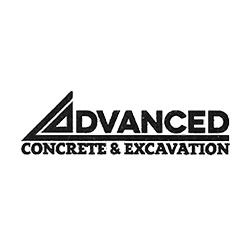 Advanced Concrete & Excavation