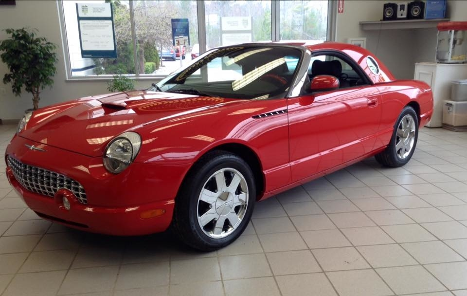 Dean Arbour Ford of Tawas in Tawas City, MI - (989) 362-3...