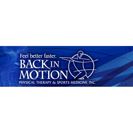 Back In Motion Physical Therapy and Sports MEdicine image 0