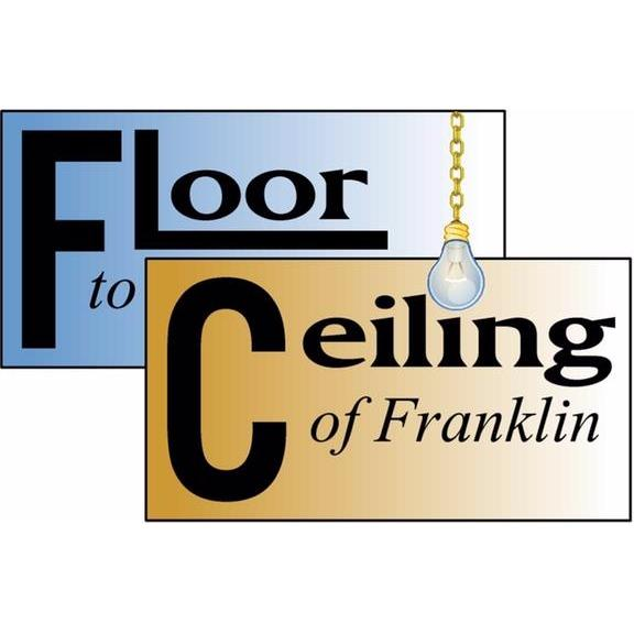 Floor To Ceiling of Franklin image 0