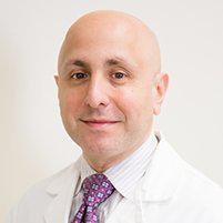 Michael Zarrabi, MD