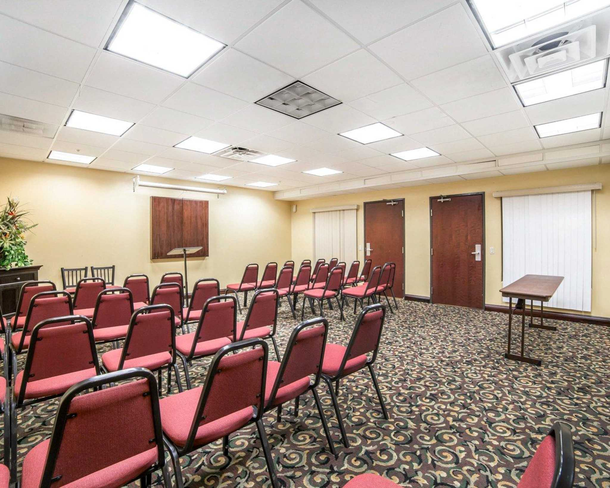 Comfort Inn & Suites Las Vegas - Nellis image 28