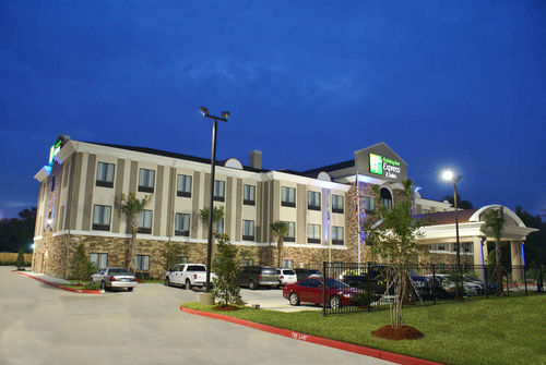 Holiday Inn Express & Suites Houston NW Beltway 8-West Road image 2
