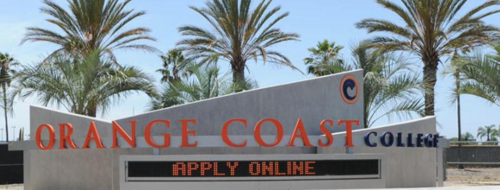Orange Coast college image 0