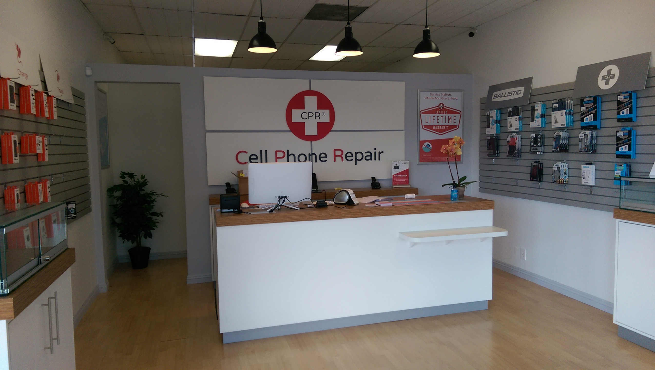 CPR Cell Phone Repair Poway image 1