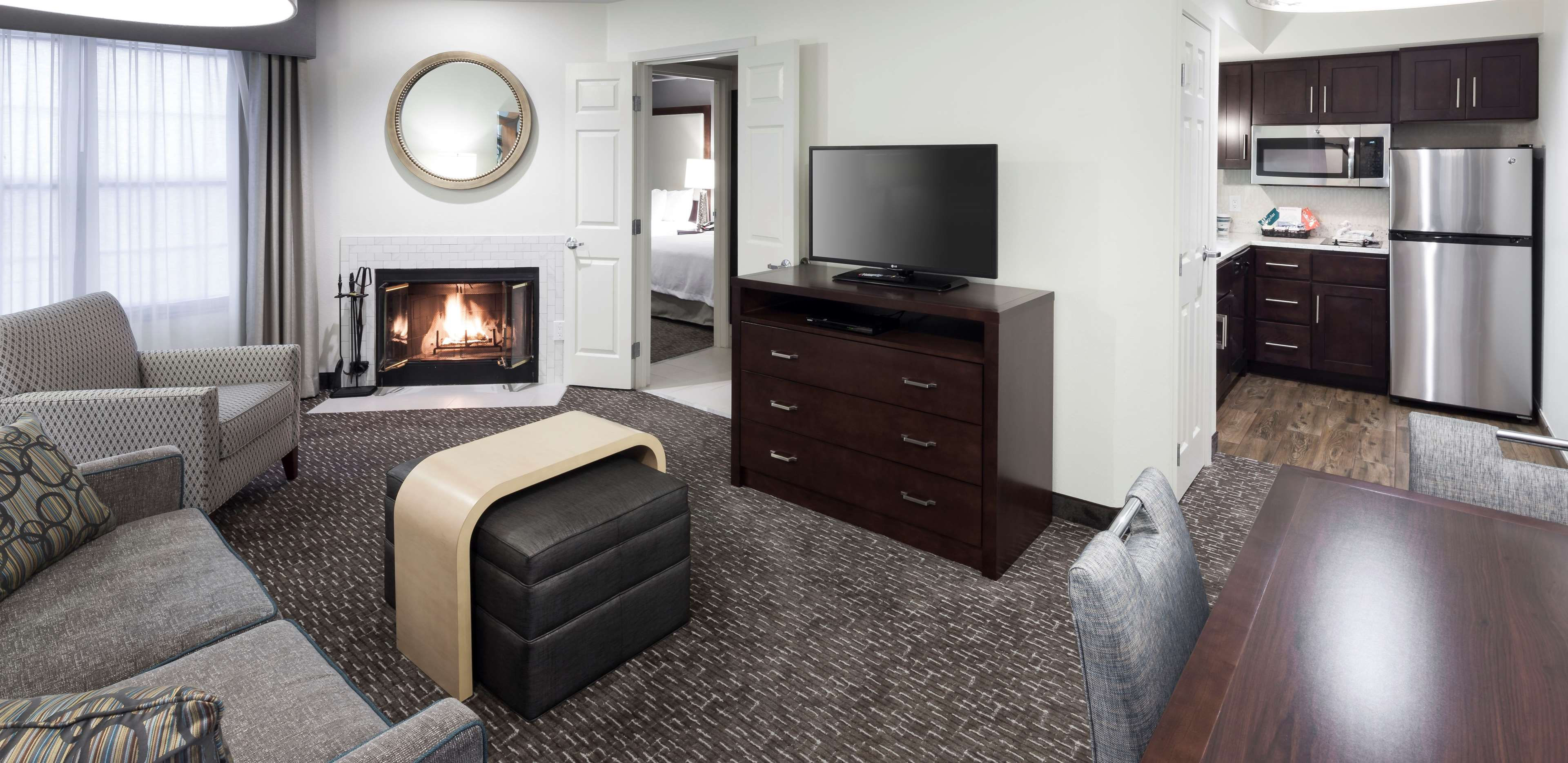 Homewood Suites by Hilton San Jose Airport-Silicon Valley image 19