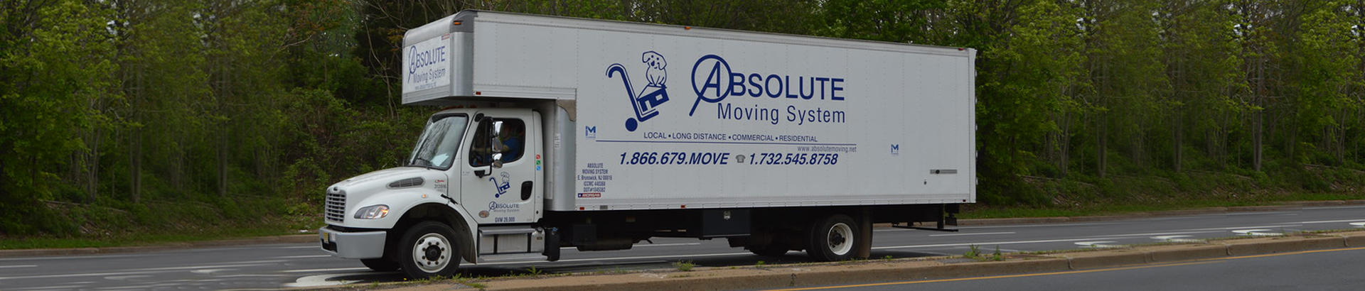 Absolute Moving System image 3