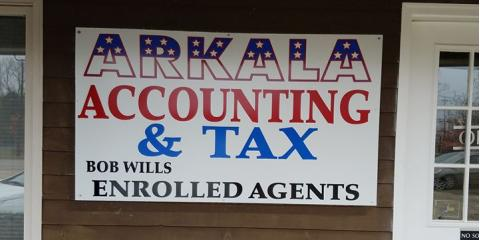 Arkala Accounting