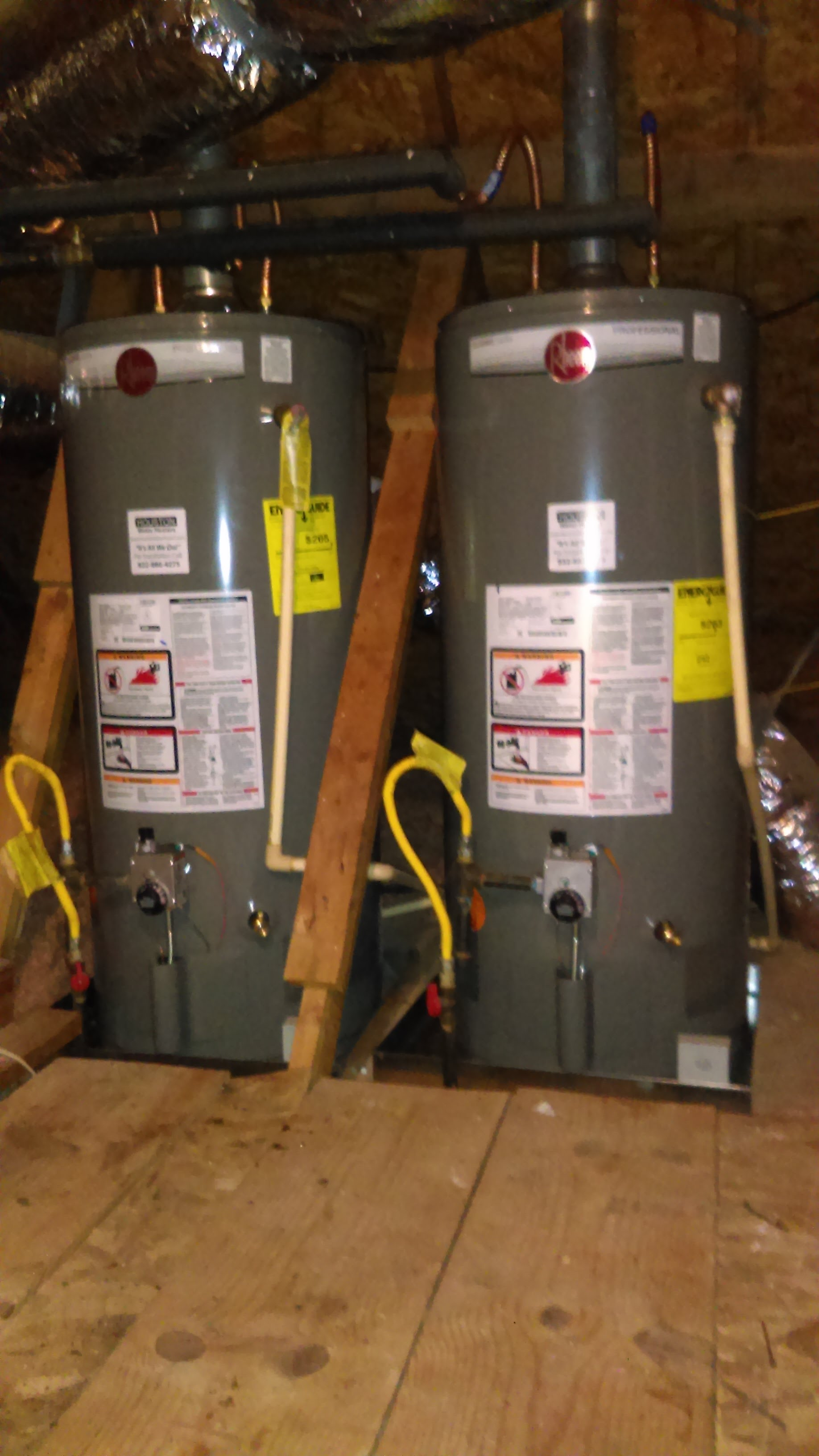 Katy Water Heaters image 9