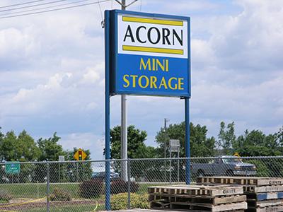 Acorn Mini Storage - Shakopee - ad image