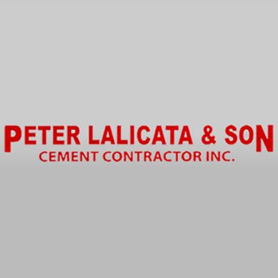 Lalicata Peter & Son Cement Contractors Inc image 0