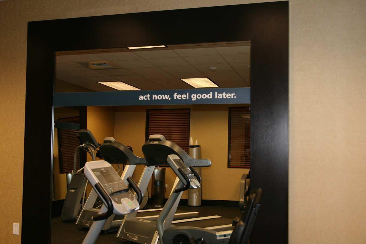 Hampton Inn & Suites Salt Lake City-West Jordan image 12