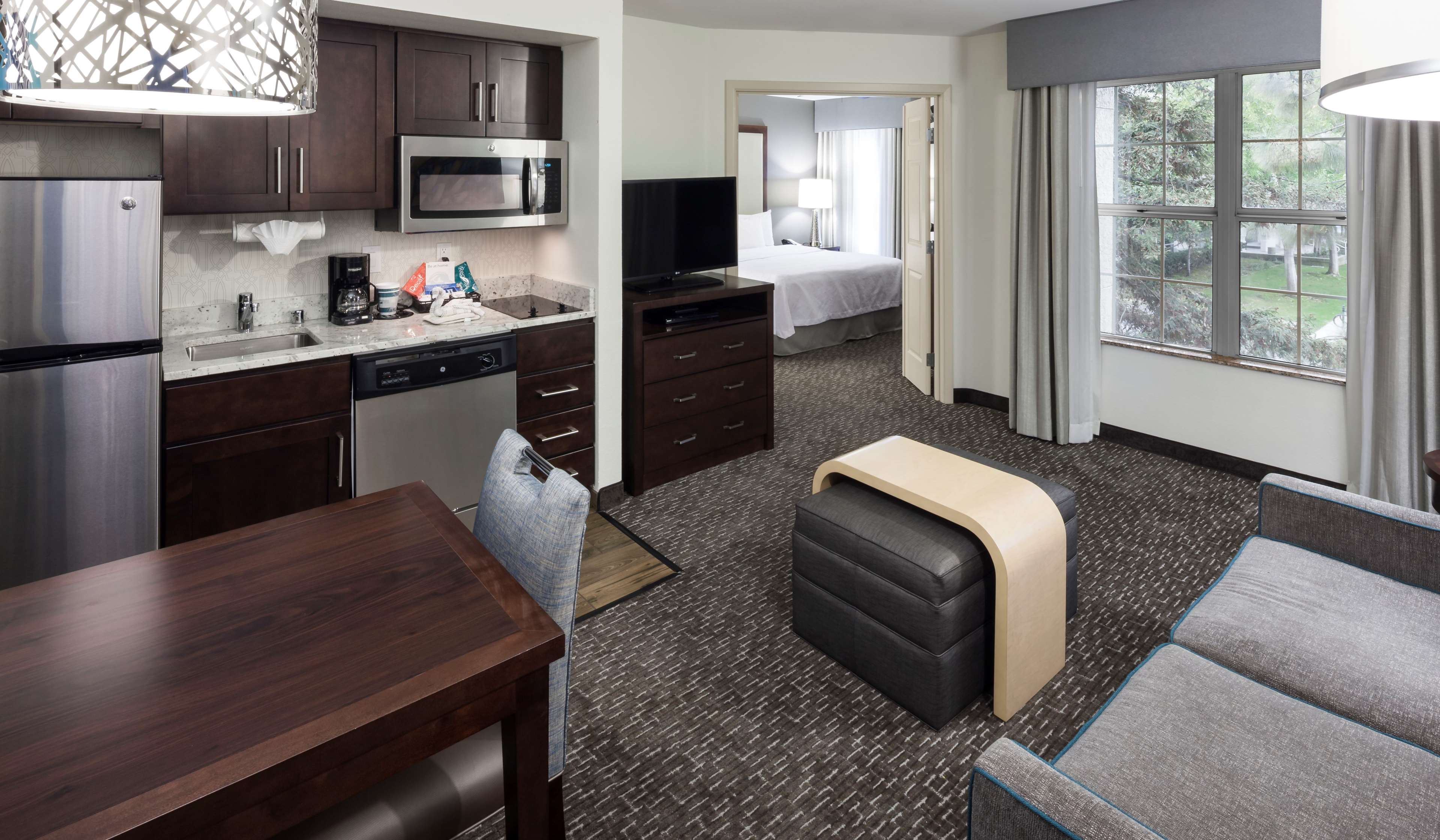 Homewood Suites by Hilton San Jose Airport-Silicon Valley image 14