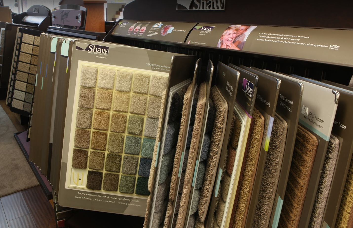 A&S Floor Covering Inc image 4
