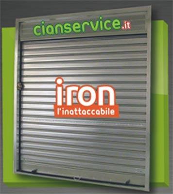 Cian Service Serrande
