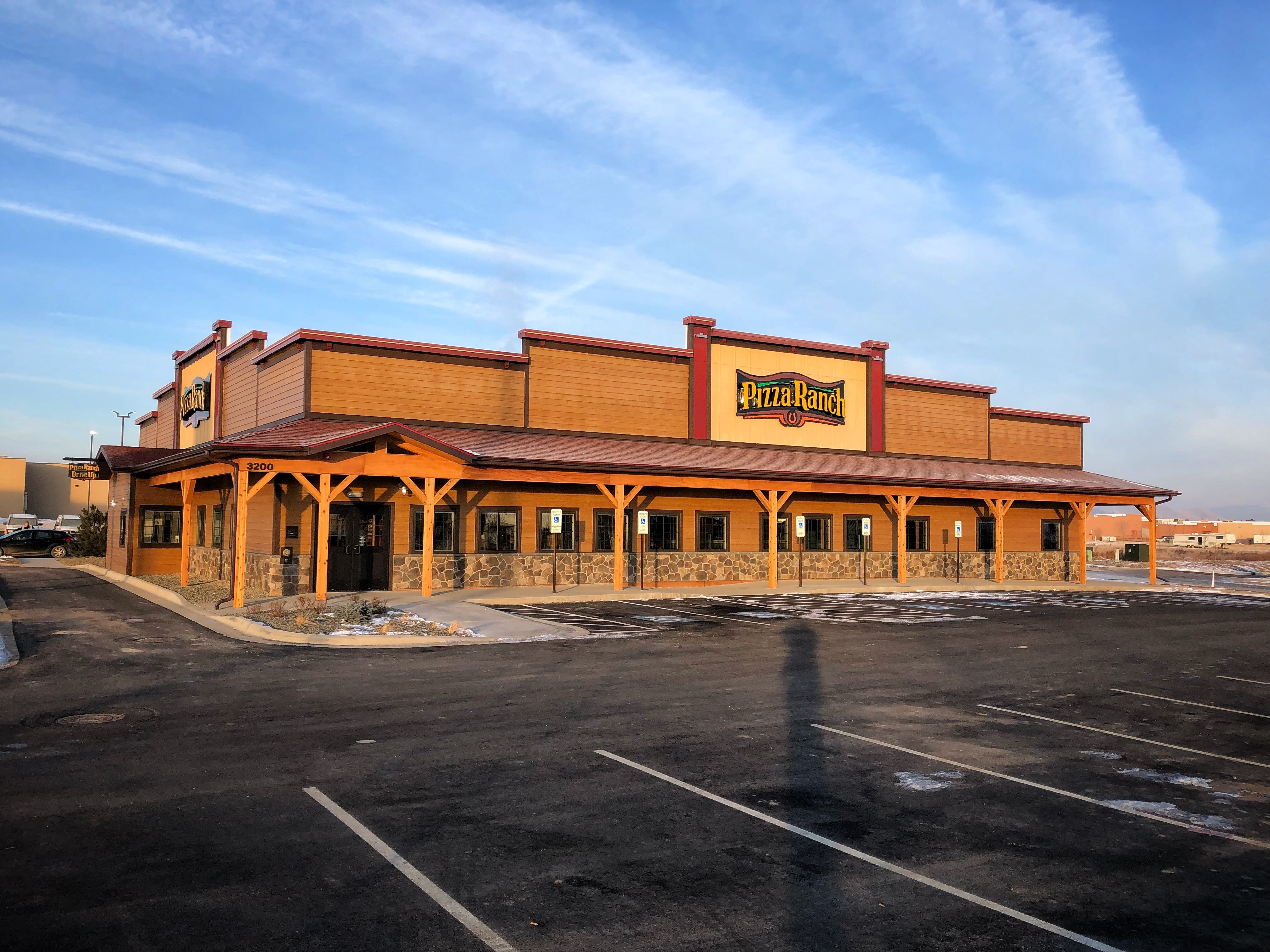 Pizza Ranch image 8