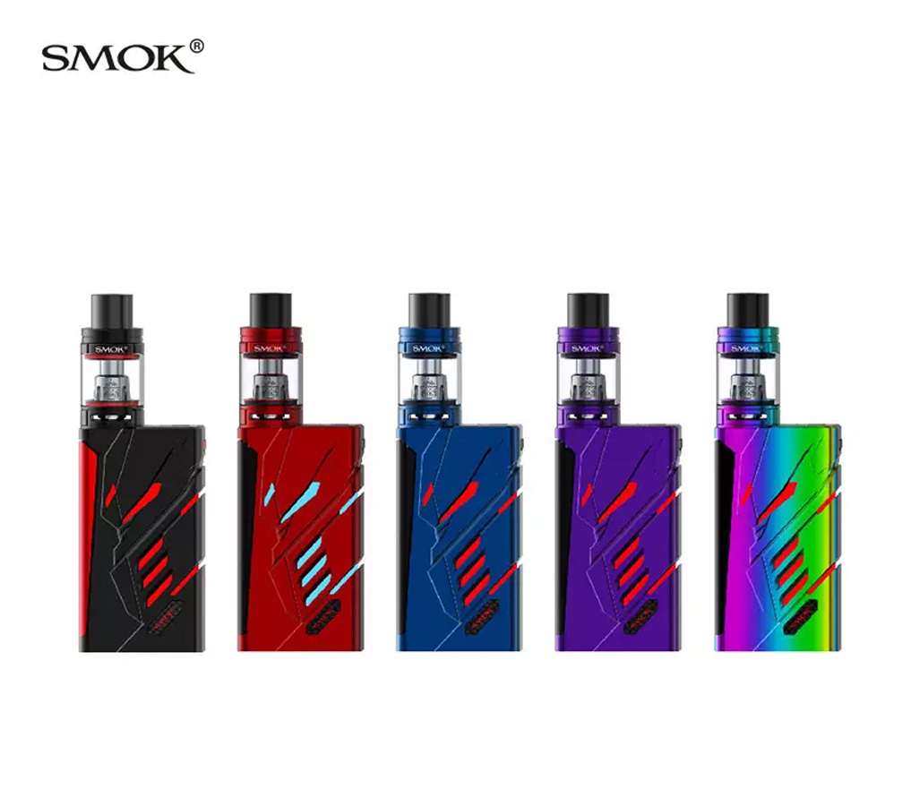 East Coast Distribution - VapeCity in St John's: Smok T-Priv Kit only $94.99 with FREE 60ml ejuice of your choice.
