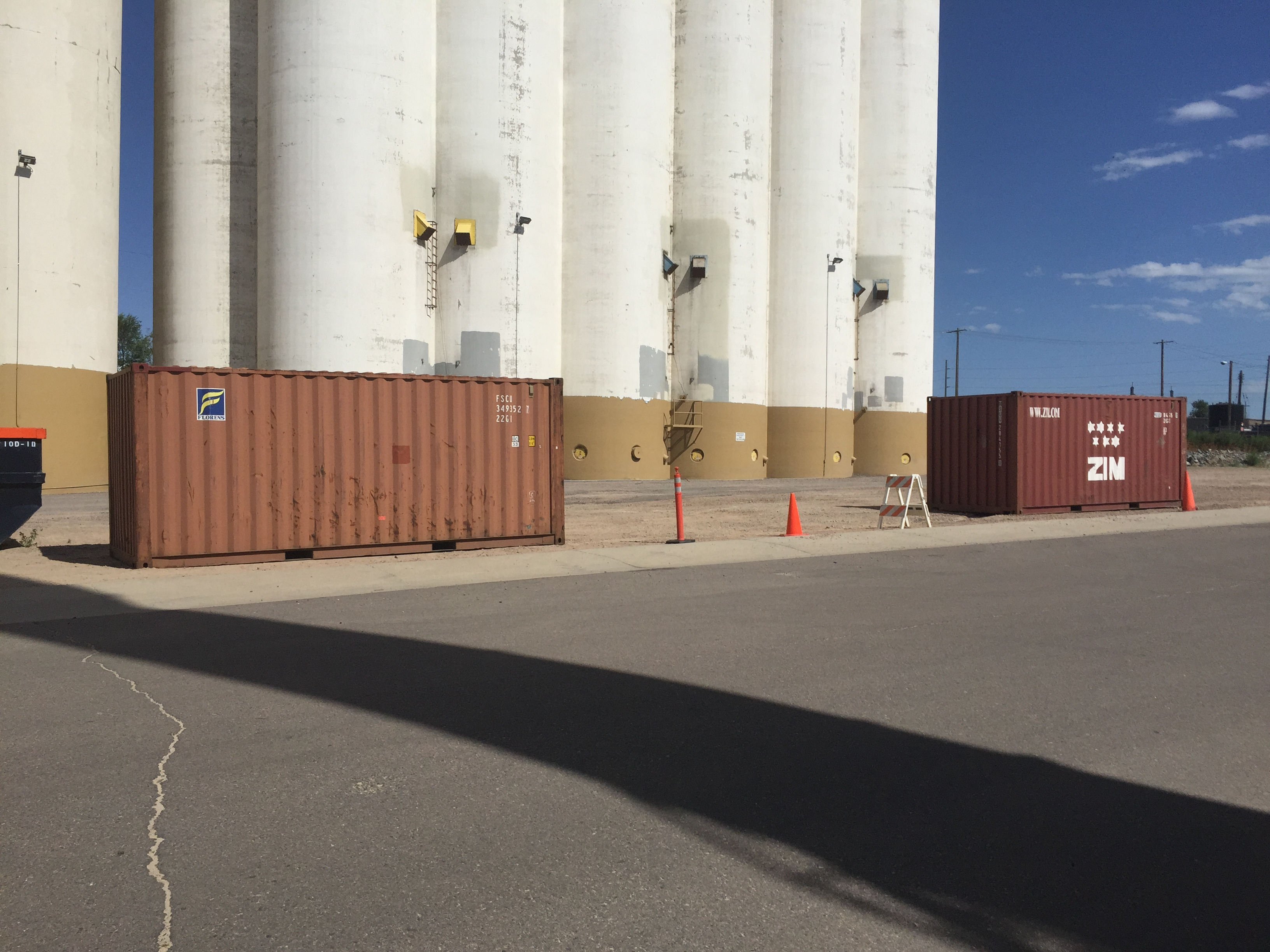 Other Warehousing Amp Storage In Denver Co Denver