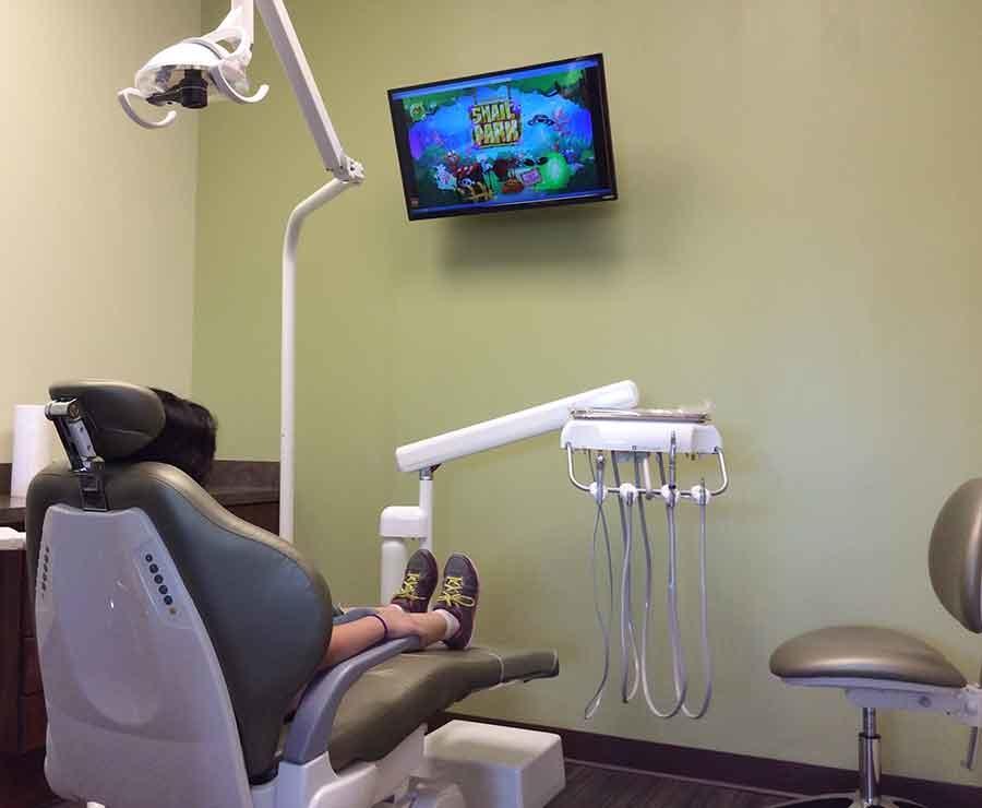 Perryville Dentist