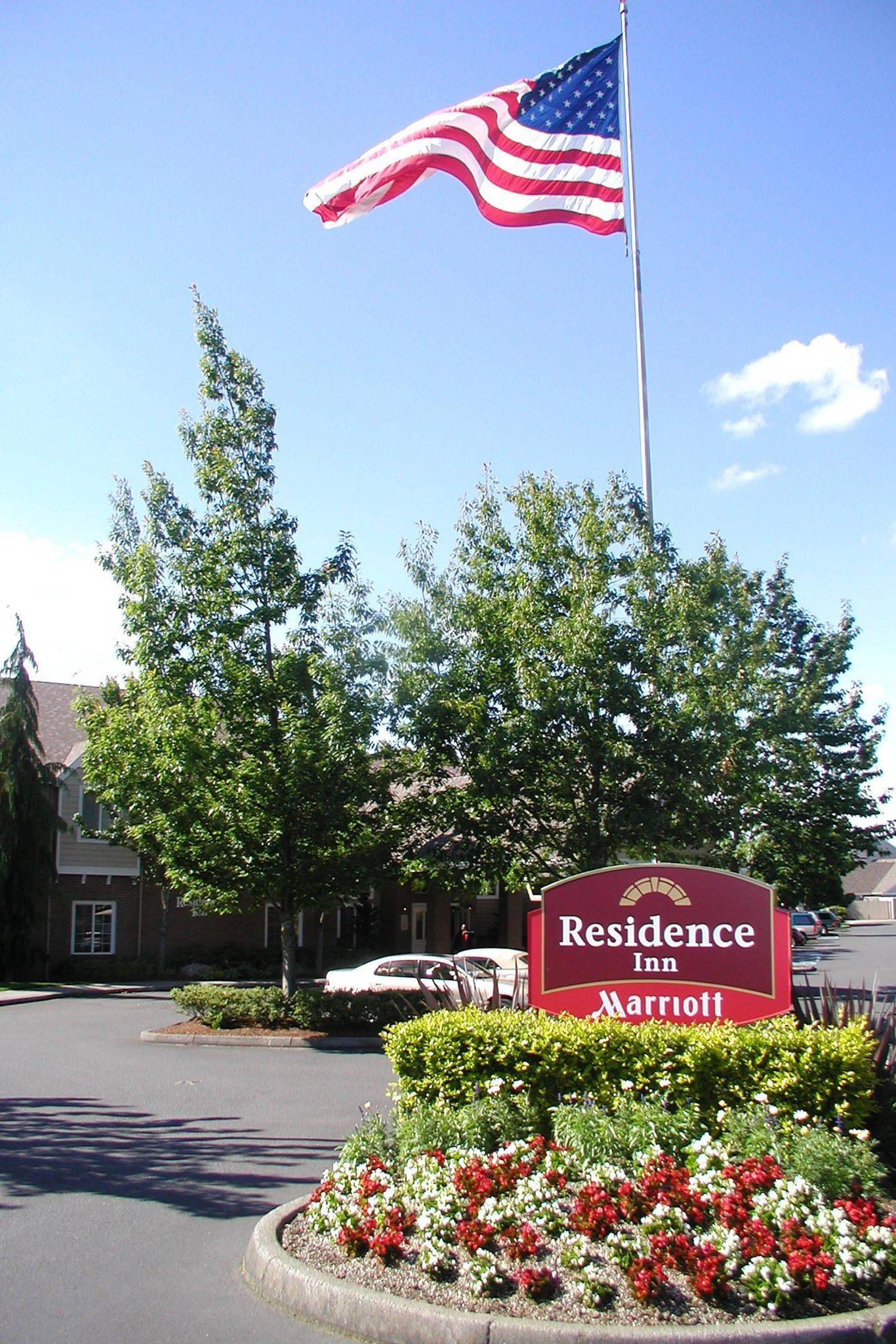 Residence Inn by Marriott Portland Hillsboro