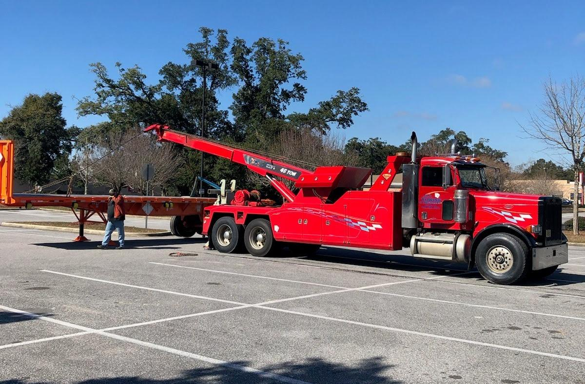Ace Towing & Recovery image 24