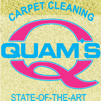 Quam's Carpet Cleaning