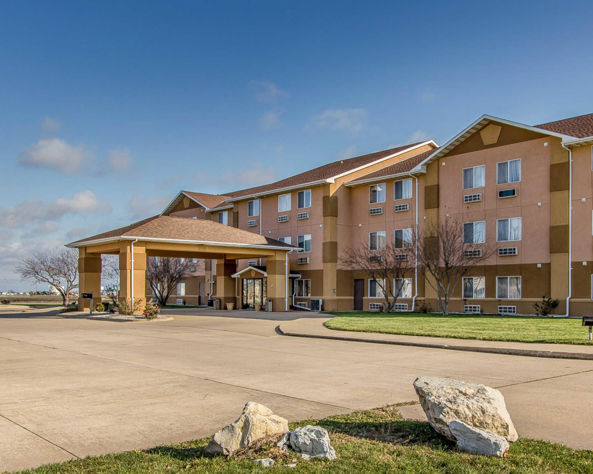 Quality Inn & Suites image 1