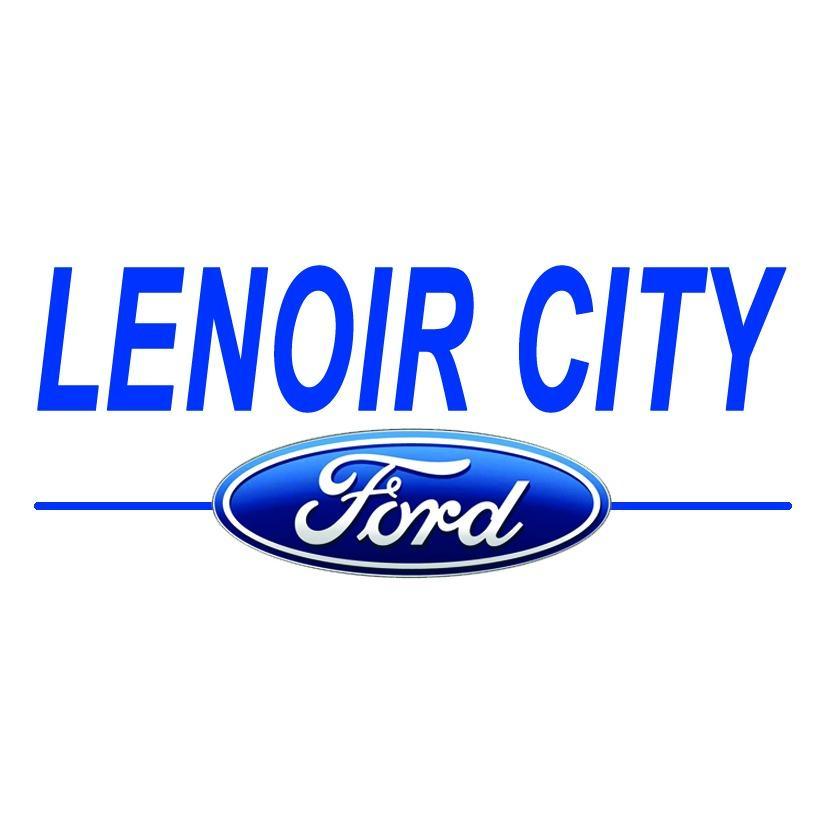 Lenoir City Ford