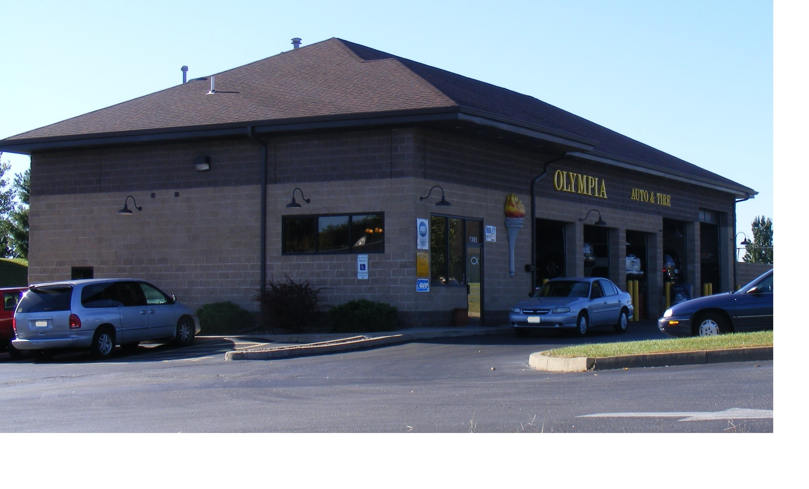 Olympia Auto Tire In St Peters Mo 636 477 8