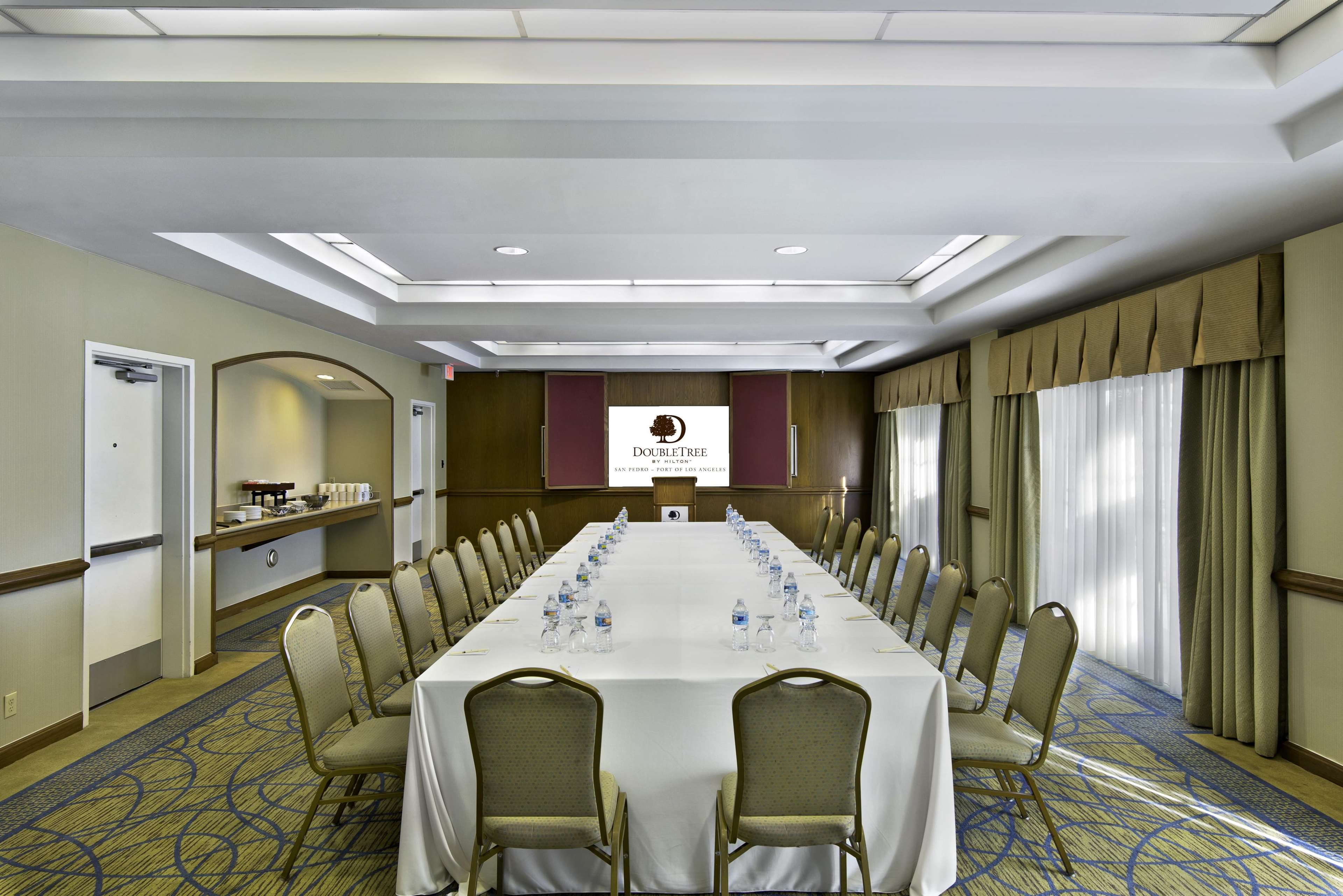 DoubleTree by Hilton Hotel San Pedro - Port of Los Angeles image 31