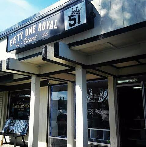 Fifty One Royal image 3