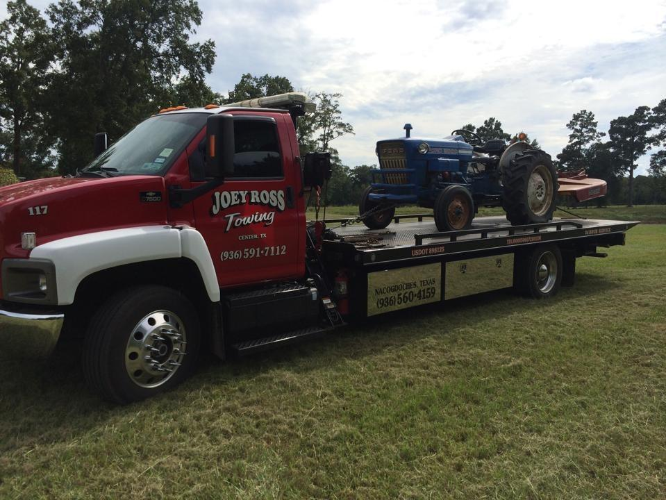 Joey Ross Towing image 17