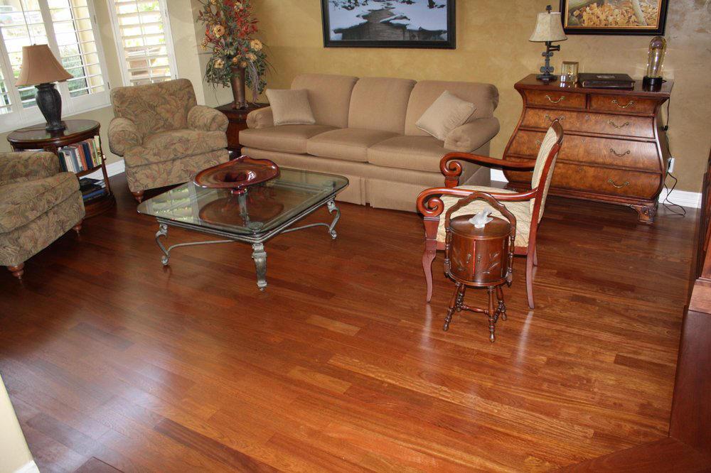 Sharp Wood Floors image 38