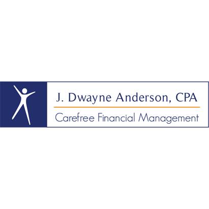 J. Dwayne Anderson, CPA