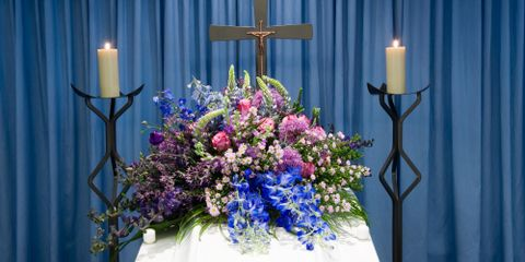 E.C. Nurre Funeral Homes, Inc.