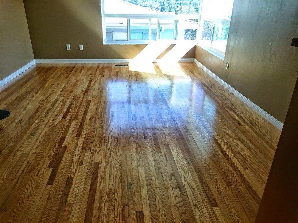 Prestige Hardwood Flooring image 4