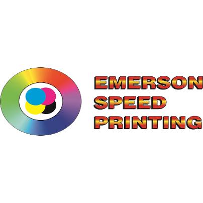 Emerson Speed Printing