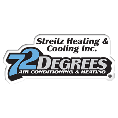 Streitz Heating And Cooling image 0