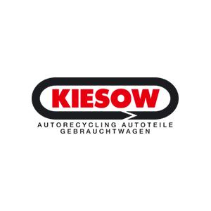 Logo von KIESOW Autorecycling+ Autoteile GmbH