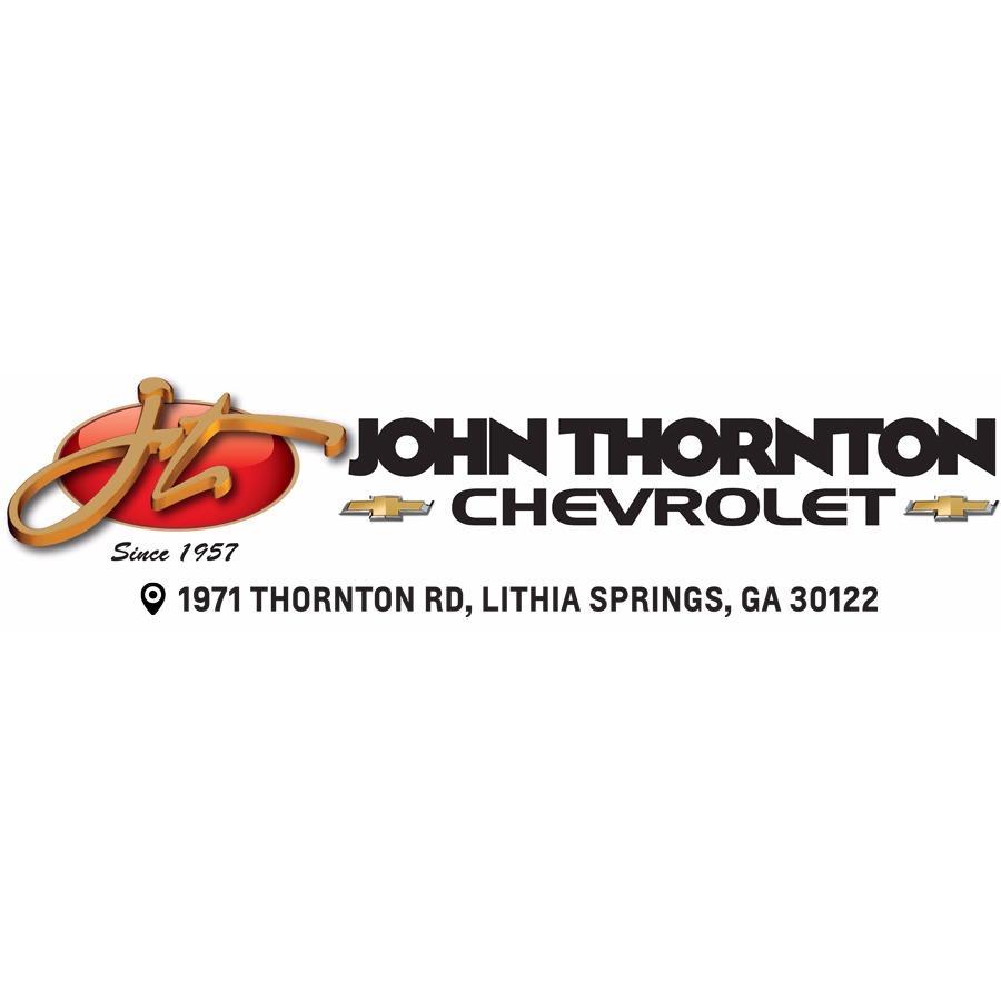 John Thornton Chevrolet image 0