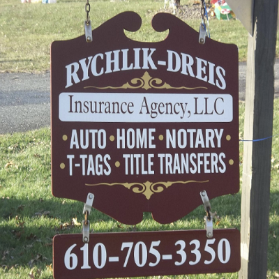 Rychlik-Dreis Insurance Agency LLC image 1