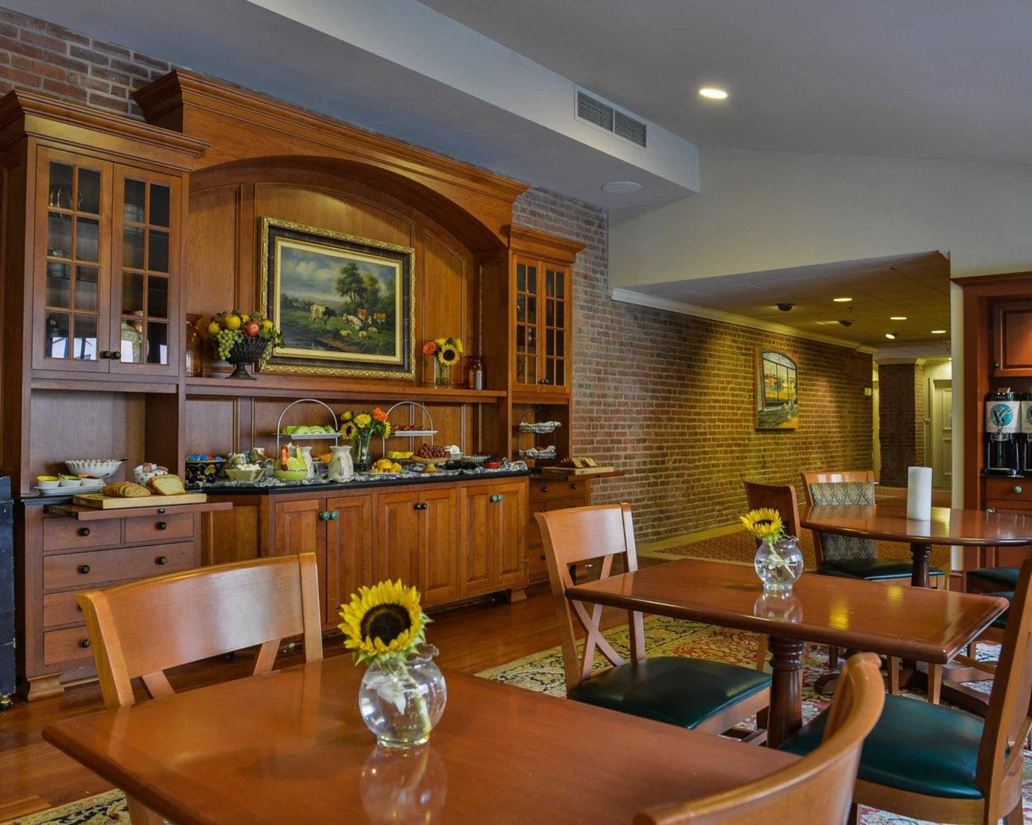 The Inn At Henderson's Wharf, An Ascend Hotel Collection Member image 33