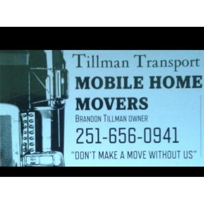 Tillman Transport