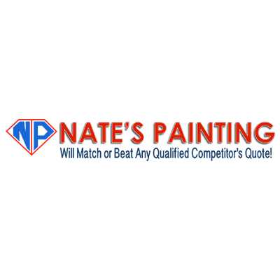 Nate's Painting